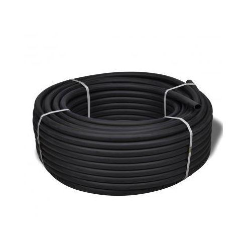 Rura PE, transport wody pitnej 12,5 bar (3/4 cala, 25 mm, 50 m) (rura hydrauliczna)