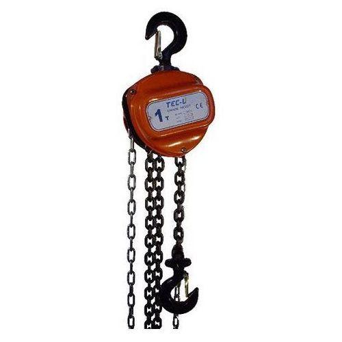 Deltalift Wciągnik łańcuchowy ręczny hsz1x3 1t (8596538073477)