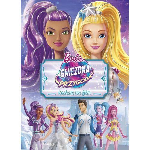 Barbie Gwiezdna przygoda - Jeśli zamówisz do 14:00, wyślemy tego samego dnia. Darmowa dostawa, już od 99,99 zł. (9788328112063)
