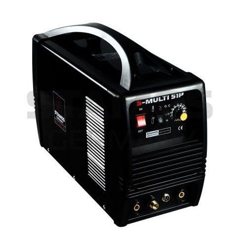Urządzenie wielofunkcyjne s-multi 51p od producenta Stamos germany pro series
