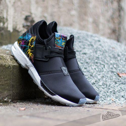 Обзор кроссовок Adidas ZX Flux