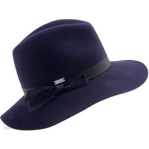 Nowy kapelusz the hazel hat navy rozmiar m marki Coal