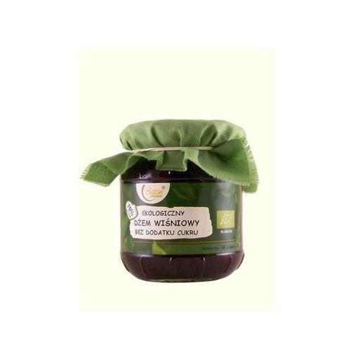 Dżem wiśniowy bez cukru BIO 270g (5907709950733)