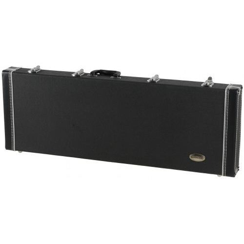 Rockcase rc 10606b sb futerał do gitary elektrycznej