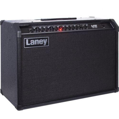 lv-300-t tranzystorowo - lampowe combo gitarowe, 120w/8ohm marki Laney