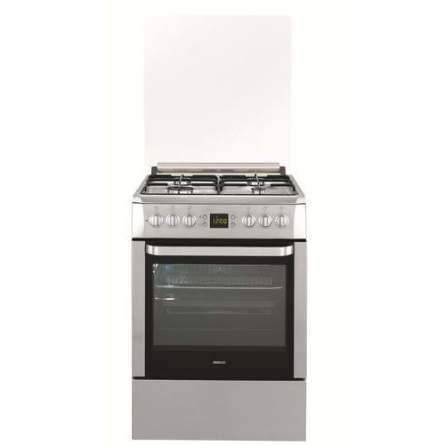 Beko CSM62322D - produkt z kat. kuchnie gazowo-elektryczne