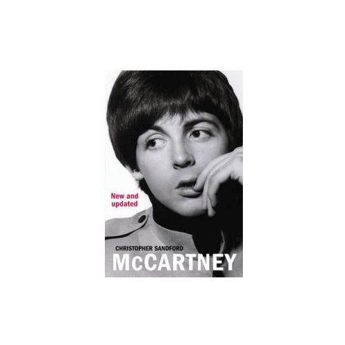 McCartney (9780099471301)