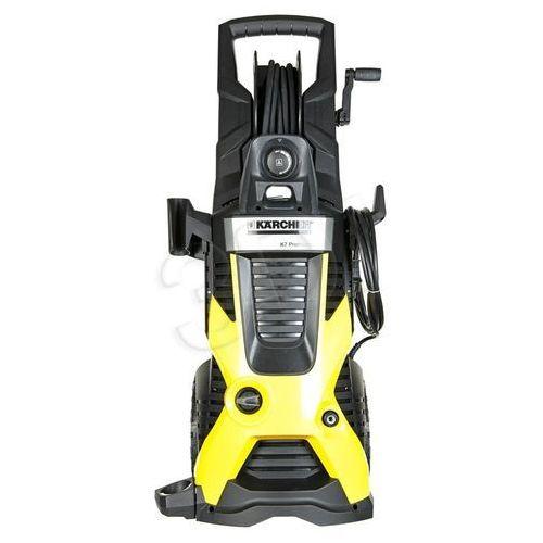 K7 Premium marki Karcher - myjka ciśnieniowa
