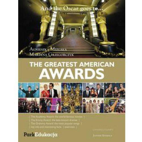 The Greates American Awards, Wydawnictwo Szkolne PWN