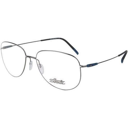 Okulary korekcyjne 5507 6760 marki Silhouette