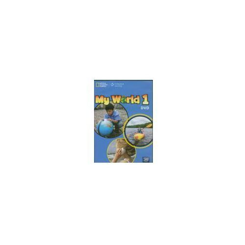 My World 1 DVD (9788326704321)