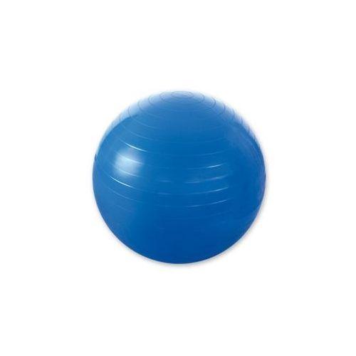 Piłka gimnastyczna PG75 / Gwarancja 24m (piłka, skakanka) od Disport.pl
