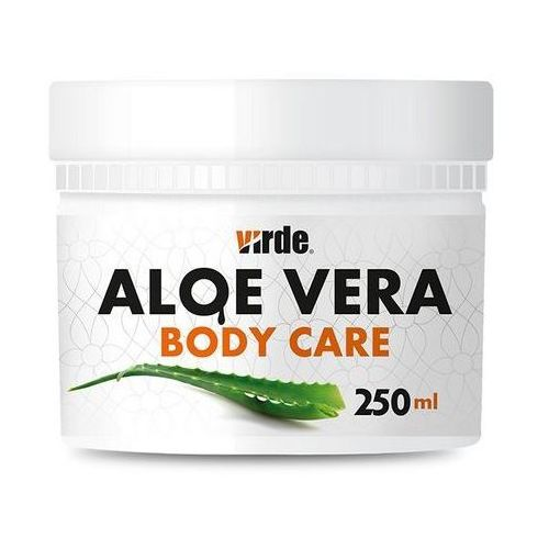 Aloe Vera Body Care - Krem do ciała 250ml, PURITANS PRIDE