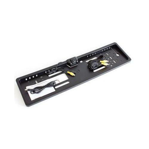 Kamera (dzienno-nocna) Cofania/Parkowania w Ramce/Podkładce Pod Tablicę Rejestracyjną., 59077734156850