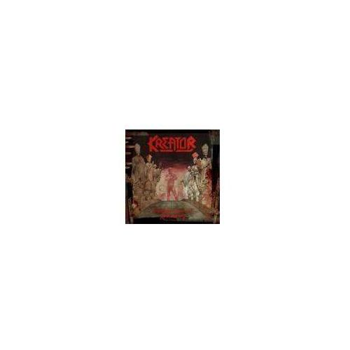 Bmg sony music Kreator - terrible certainty [ks+2cd]