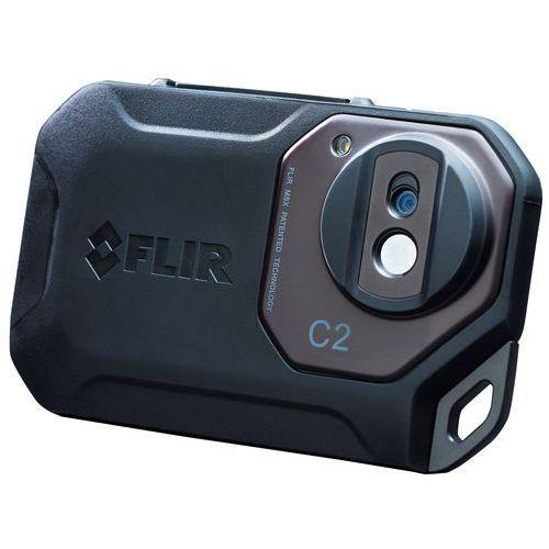 Kamera termowizyjna FLIR C2 Czarny (4743254001961)