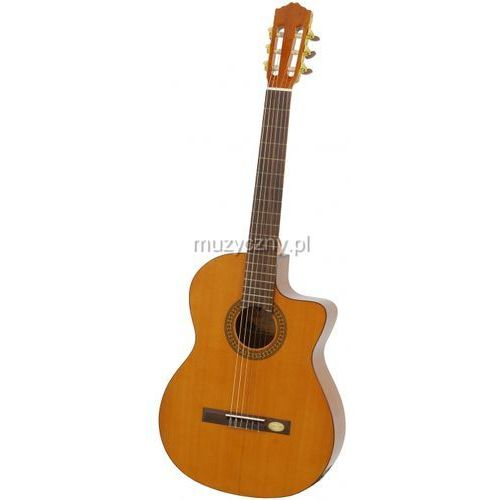 Cortez CC22CE gitara elektroklasyczna