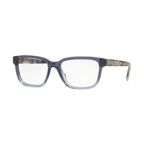Okulary korekcyjne be2230 3599 marki Burberry