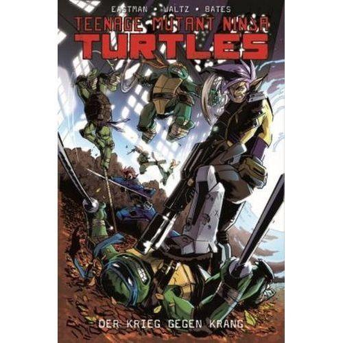 Teenage Mutant Ninja Turtles. Bd.7 (9783957985743)