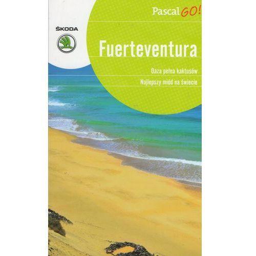 Fuertaventura. Pascal GO! (136 str.)