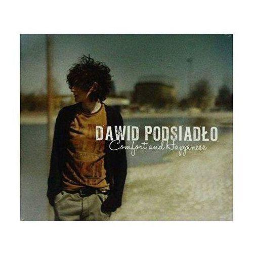 Sony music entertainment Comfort and happiness (reedycja) - dawid podsiadło (płyta cd) (0888751579828)