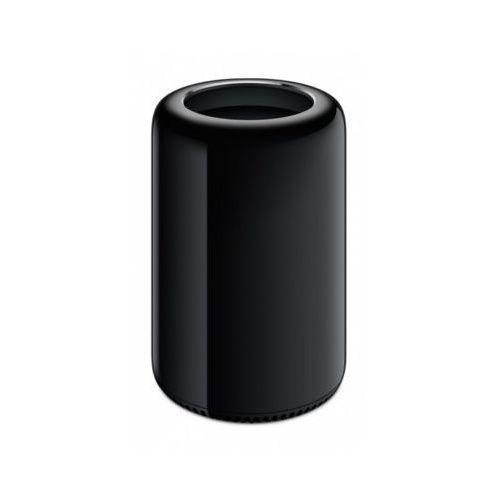 Apple Mac Pro 3.7GHz Quad-Core Xeon E5/12GB/256GB/D300 DARMOWA DOSTAWA DO 400 SALONÓW !! - sprawdź w wybranym sklepie