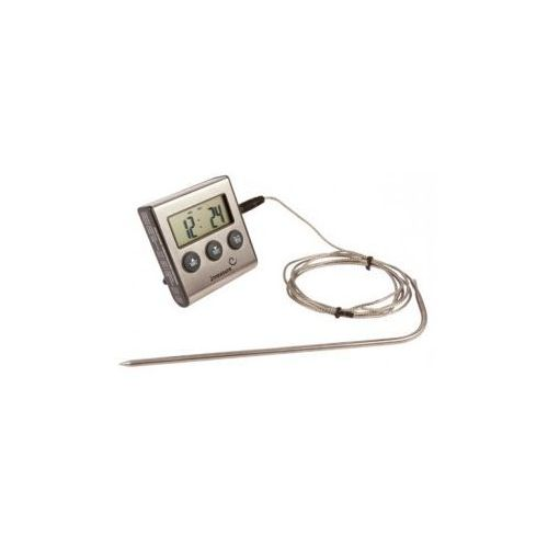 Termometr do żywności z sondą 0C -250C, 1,5m 185609 - produkt dostępny w Agdbest.pl