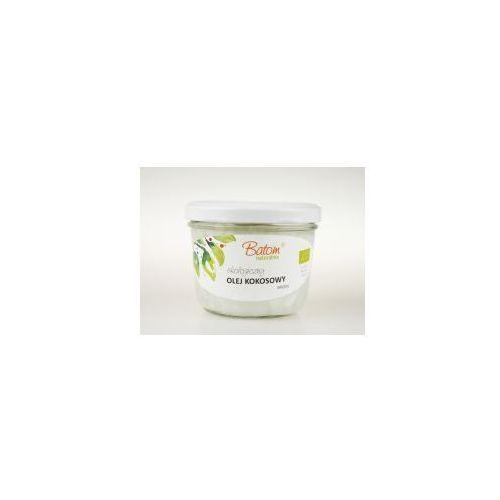 Batom Ekologiczny olej kokosowy virgin 200ml /