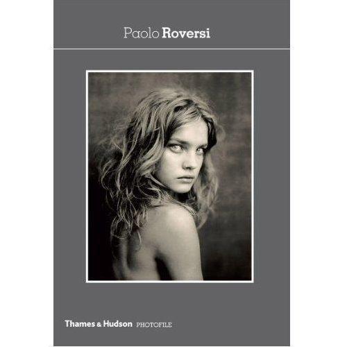 Paolo Roversi, oprawa miękka