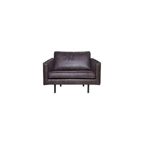 Be pure Fotel skórzany rodeo - różne kolory czarny