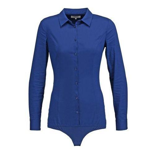 Zalando Essentials Koszula dark blue (koszula damska)