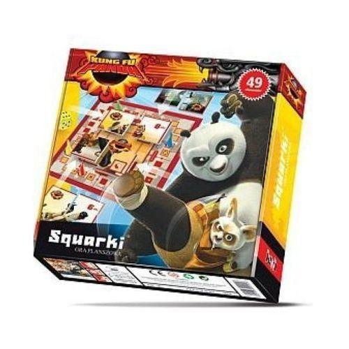 JAWA Gra Squarki Panda