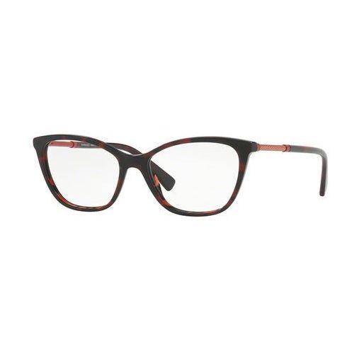 Versace Okulary korekcyjne ve3248 989