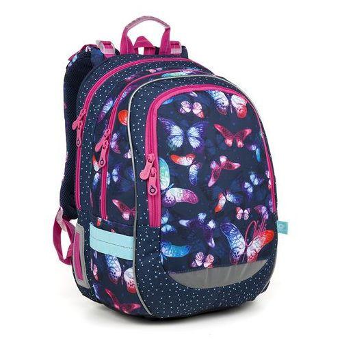Plecak szkolny Topgal CODA 18045 G (8592571011513)