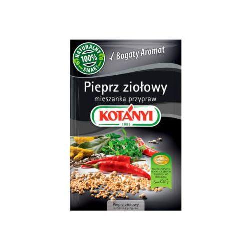 Pieprz ziołowy mieszanka przypraw 18 g kotányi marki Kotanyi