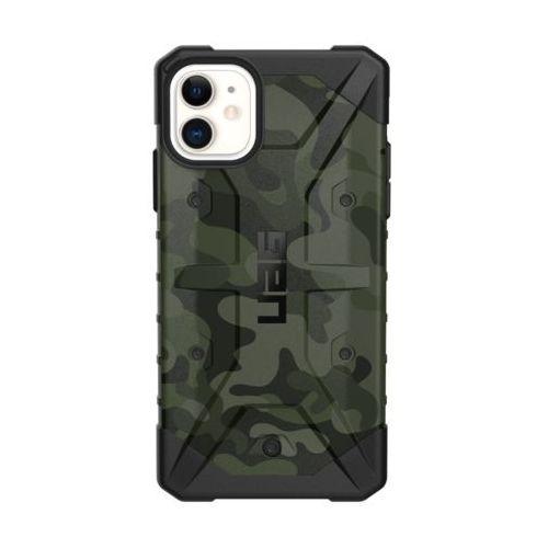 UAG Pathfinder obudowa pancerna do iPhone 11 (forest camo)
