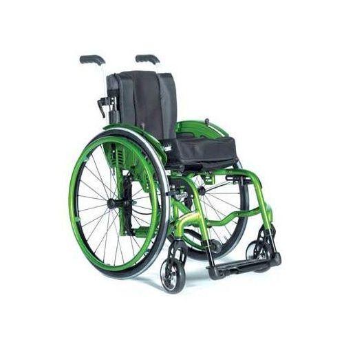 Wózek inwalidzki dziecięcy zippie youngster 3 marki Reha fund