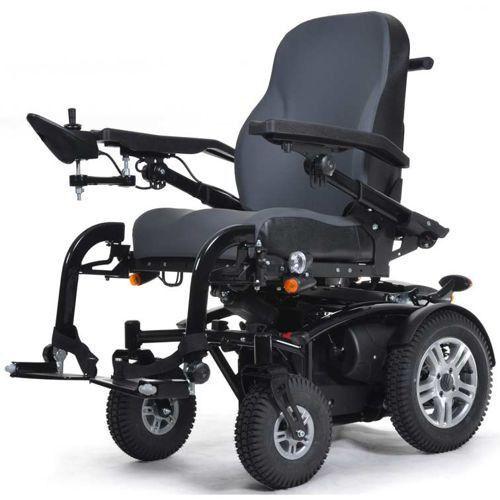 Wózek elektryczny, terenowy Forest 3. (wózek inwalidzki)