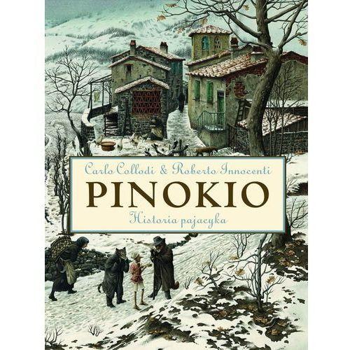 Pinokio Historia pajacyka, Media Rodzina