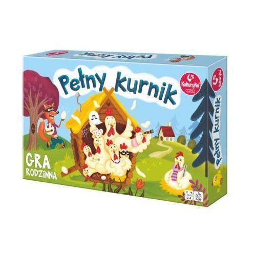 Gra pełny kurnik - darmowa dostawa od 199 zł!!! marki Promatek