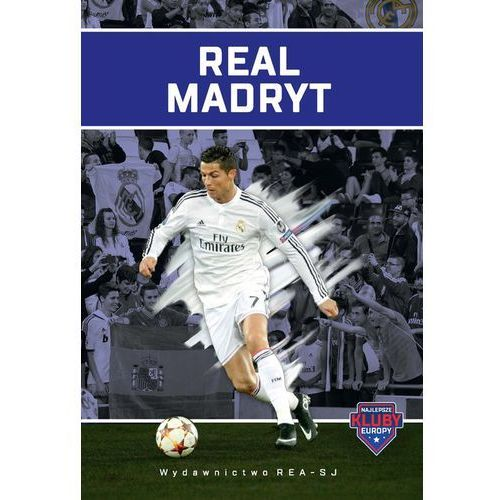 Real Madryt, Wydawnictwo Rea