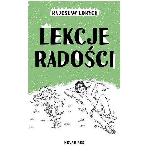 Lekcje radości - Radosław Lorych (MOBI) (2018)