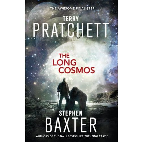 The Long Cosmos (9780857521798)