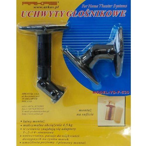 Uchwyt ARKAS YD-F 530 2.1 - produkt z kategorii- Uchwyty i ramiona do TV