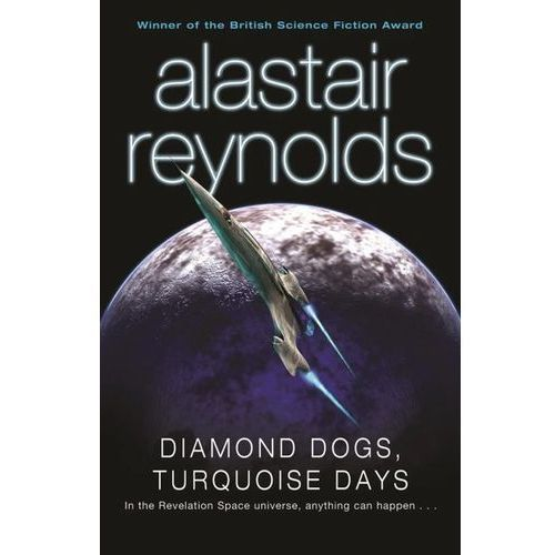 Diamond Dogs, Turquoise Days (9780575083134)