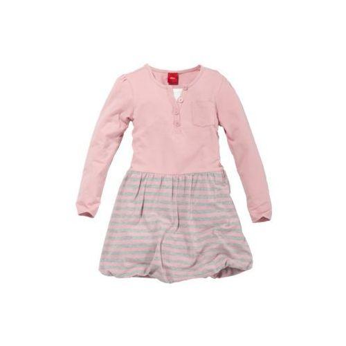 s.Oliver sukienka dziewczęca 104 różowy (sukienka dziecięca)