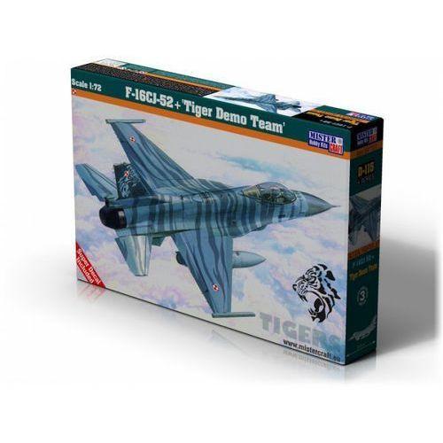 F-16CJ-52 + Tiger Demo Team 1/72