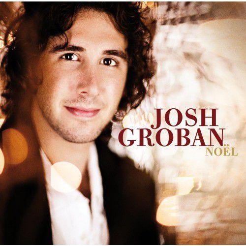 Noel - josh groban (płyta cd) marki Warner music