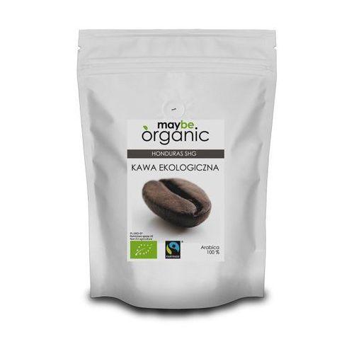 Maybe organic Kawa mielona ekologiczna honduras shg 200 g