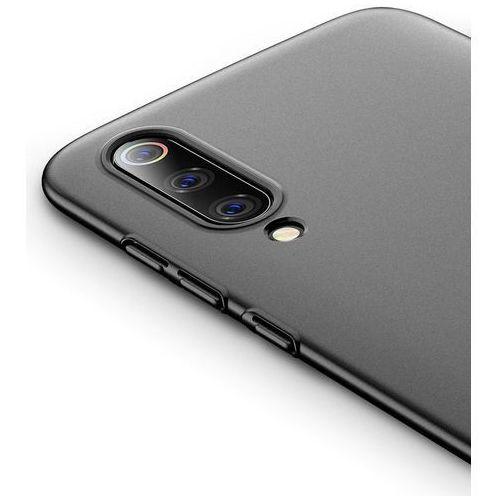 MSVII Simple ultracienkie etui pokrowiec Xiaomi Mi 9 czarny (6923878276381)
